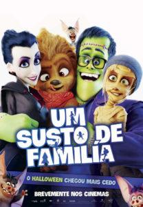 Um Susto de Família