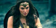 Dois meses depois da sua estreia, Wonder Woman continua a bater recordes no box-office, ultrapassando Deadpool e Homem-Aranha.