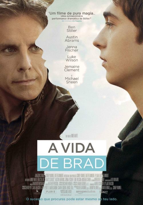 A Vida de Brad