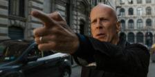 """O trailer de """"Death Wish"""" traz-nos o regresso de Bruce Willis. O ator encarna um pai de família na sua busca por justiça."""