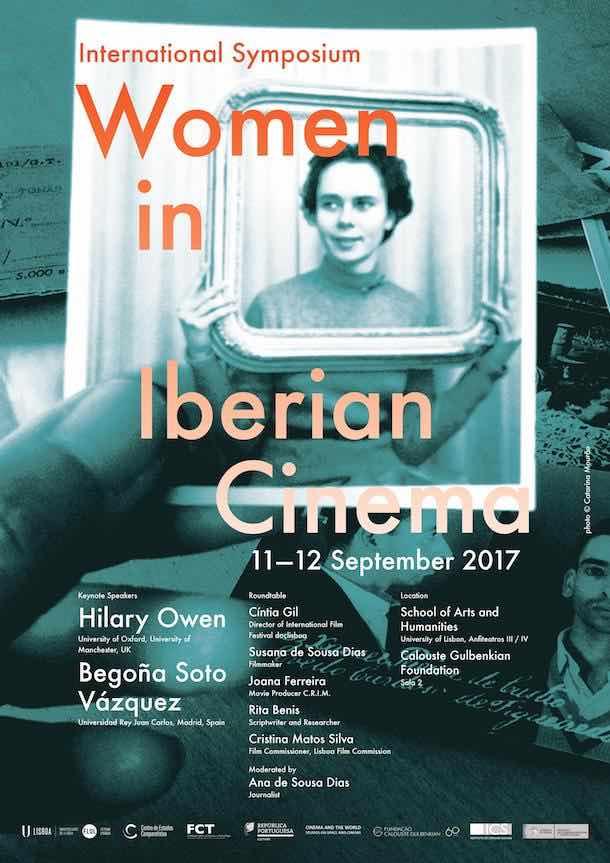 Mulheres no Cinema Português
