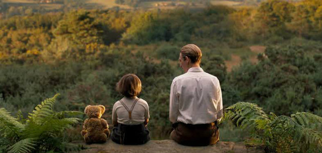 Goodbye Christopher Robin, Will Tilston, Margot Robbie, Domhnall Gleeson, FOX