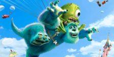 A Magazine.HD criou e apresenta  agora o TOP 10 dos Melhores Filmes da Disney e Disney Pixar.