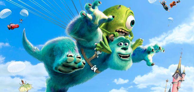 TOP 10 Melhores Filmes da Disney