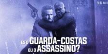 O Guarda-costas e o Assassino está quase a chegar aos cinemas portugueses. Aceitas o desafio de descobrir qual destes personagens é que és?