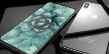 A maior parte dos rumores apontam para que a Apple deixe de lado o tão comum botão 'Home', no novo iPhone.