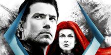 Numa experiência pioneira, Inhumans, a nova série da Marvel estreia os dois primeiros episódios em Imax. Depois disso, em Outubro, estreia na TVSéries.