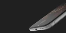 As imagens apresentadas do novo iPhone são da responsabilidade do designer Quinton Theron, não sendo, desta forma, oficiais.