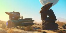 """Depois da enorme polémica que rodeou o lançamento do jogo """"No Man's Sky"""" parece que o título está finalmente no bom caminho."""