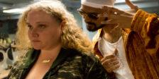 """""""Patti Cakes"""" foca-se na aspirante a rapper Patricia Dombrowski, a.k.a. Patti Cake$, que luta por conseguir popularidade na sua cidade de New Jersey."""