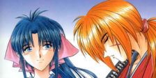 O novo manga de Samurai X (Rurouni Kenshin) vai contar comKenshin como protagonista. Este novo arco vai estar dividido em 5 partes.