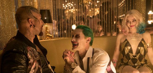 DC, DC Expanded Universe, Joker e Harley Quinn