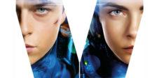 """""""Valerian e a Cidade dos Mil Planetas"""" não é somente uma viagem pelo espaço mas uma viagem por aquilo que faz de nós humanos."""