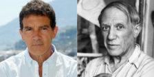 A segunda temporada da série do National Geographic foca-se no pintor espanhol. Geoffrey Rush foi Einstein, agora os holofotes estão sobre Antonio Banderas.