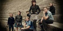 """O concerto dos Arcade Fire foi agendado para 23 de Abril, no Campo Pequeno, onde vão apresentar o quinto disco de originais """"Everything Now""""."""