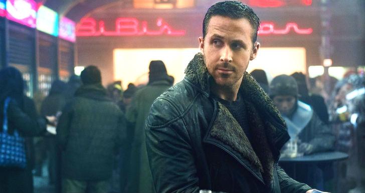 Fornecido por Blade Runner 2049