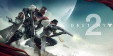 O primeiro Destiny recebeu algumas críticas mais negativas mas foi um dos jogos mais jogados dos últimos anos. Agora Destiny 2 prepara-se para resolver tudo os problemas do seu antecessor. E consegue!