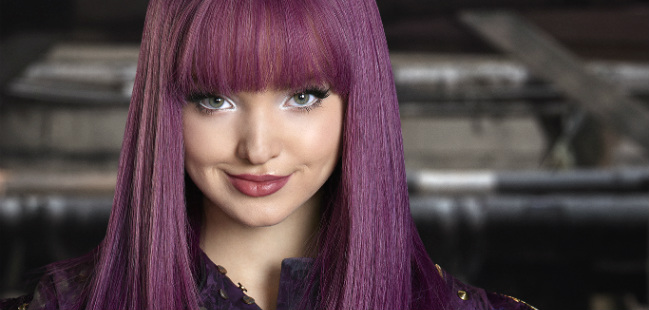 Descendentes 2 Dove Cameron