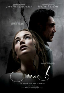 Mãe poster