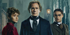 Os Crimes de Limehouse parece um filme de terror vitoriano clássica, mas a sua desconstrução de convenções do género é de uma modernidade desconcertante.