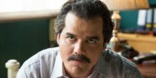 """A disputa de Roberto Escobar Gaviria com a Netflix surgiu na sequência da morte de um produtor de """"Narcos"""", morto a tiro no México quando fazia repérage."""