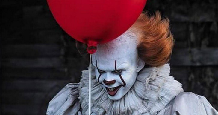 It, A Coisa, Stephen King, Andy Muschietti, Bill Skarsgard