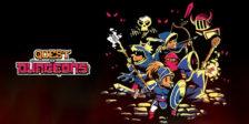 """""""Quest of Dungeon"""", da Upfall Studios,  é o primeiro jogo português produzido para a Nintendo Switch. Curioso para conhecer este projeto."""