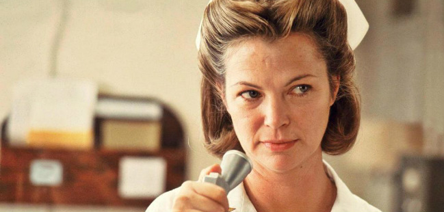 Sarah Paulson Nurse Ratched