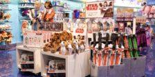 Os novos fantásticos produtos Star Wars: Os Últimos Jedi foram lançados, na passada sexta-feira, arrancando  com o 'Force Friday II'.