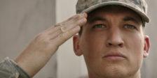 """Em """"Marcas de Guerra"""" um grupo de soldados americanos regressa do Iraque, contudo, a sua integração é apenas mais uma batalha."""