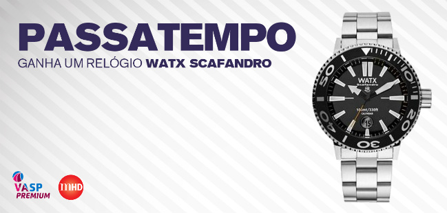 WATX Scafandro
