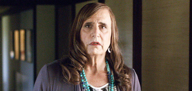 """Transparent"" e ""All or Nothing"" na Amazon Prime Video em setembro"