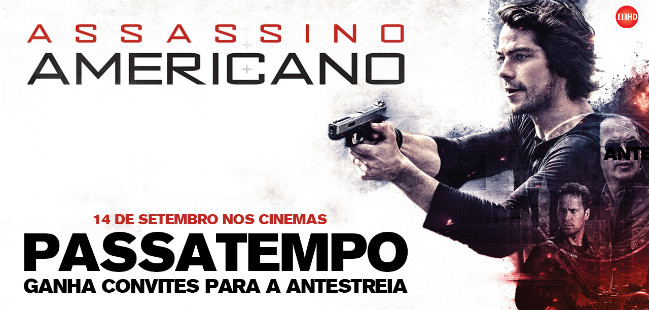 assassino americano passatempo