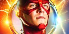 Foi divulgado o novo trailer da 4ª temporada de The Flash. As novas imagens mostram um Barry totalmente diferente e uma equipa pronta ajudar.
