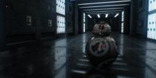 A Disney e a empresa de robótica Sphero revelaram recentemente o que dizem ser uma versão malévola do adorável BB-8 de Star Wars: O Despertar da Força!