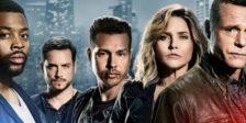 O regresso das noites de Chicago está marcado para 4 de outubro, com a estreia em exclusivo da temporada 5 de Chicago P. D.