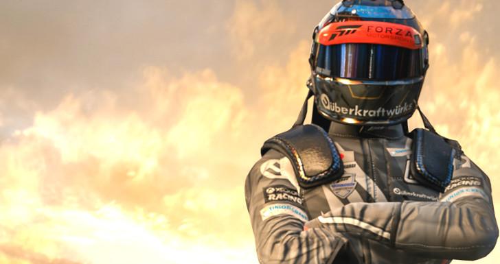 Forza Motorsport 7 jogos a não perder