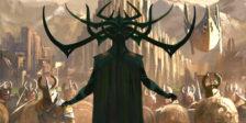 O novo filme da Marvel, Thor: Ragnarok, está a chegar e depois de breves introduções às suas personagens principais, foram agora lançados novos posters!