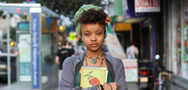 """Blog fotográfico """"Humans of New York"""" dá origem a série do Facebook"""