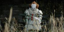 """Aconteceu. """"It"""", a adaptação da obra de Stephen King, bateu o recorde de """"O Exorcista"""" e é agora o filme de terror mais rentável da história dos EUA."""