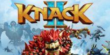 Knack 2 está de volta para divertir principalmente os mais novos. Está cheio de novidades e melhorias. Mas será que chega para ser uma referência?