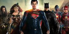 """Em """"Liga da Justiça"""" Bruce Wayne procura a ajuda de novos aliados e de Diana Prince para travar um novo e mais poderoso inimigo."""