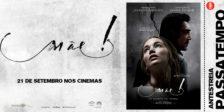 Participa e habilita-te a ganhar um convites duplo para a antestreia deste thriller psicológico protagonizado por Jennifer Lawrence, Mãe!