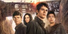 Já foi divulgado o primeiro trailer  oficial daquele que é o terceiro filme da saga Maze Runner, The Death Cure.