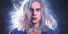 Um pesadelo americano, uma misteriosa rapariga com poderes sobrenaturais e um ominoso par de lábios são as principais imagens dos melhores posters da semana.