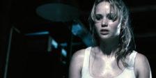 O novo filme de Jennifer Lawrence, mother! realizado pelo seu namorado Darren Aranfosky, recebeu a avalição F da CinemaScore.