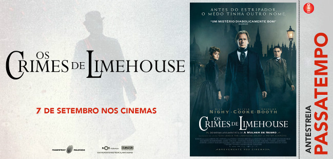 os crimes de limehouse passatempo motel x