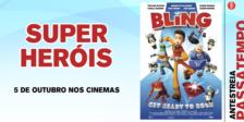 Super-Heróis chega às salas de cinema nacionais no dia 5 de outubro.