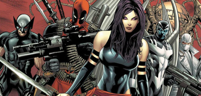 X-Force, X-Men, 20th Century Fox, Drew Goddard, Ryan Reynolds
