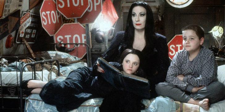 The Addams Family, Família Addams, MGM, Conrad Vernom